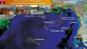 kashagan-x