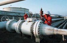 С Кашагана уже добыто 4 млрд кубометров газа