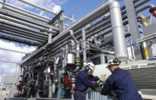 Oil production at Kashagan field amounted to 9.5mn mt in January-September