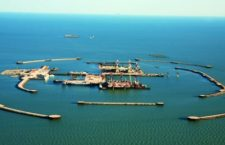На «Кашагане «добыто более 2 млн тонн нефти