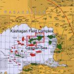 Казахстан надеется на стабилизацию добычи нефти в 2017 году