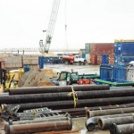 Pipes at Kashagan field to be sent for examination