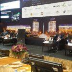 Ситуацию на нефтегазовом рынке обсудили на форуме в Алматы