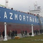 Kazakhstan Increases Oil Transportation to Caspian by 1.8%