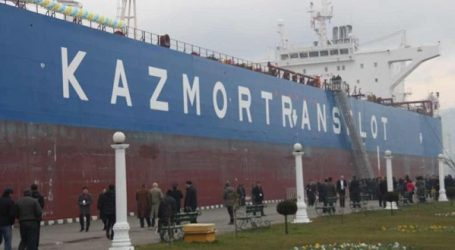 Kazakhstan Increases Oil Transportation to Caspian by 1.8%