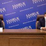 КазМунайГаз: В этот раз мы оказались более подготовленным к внешним шокам в сравнении с предыдущими кризисами