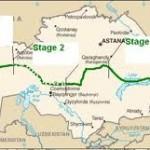 <!--:az-->Qazaxıstan Rusiyadan Çinə neft tranziti tarifini təsdiq edib<!--:-->
