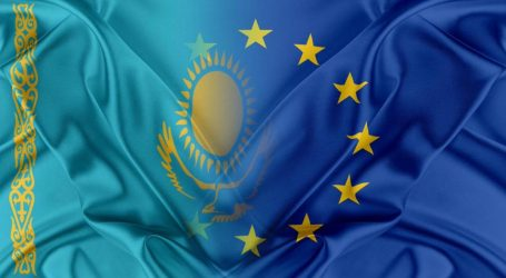 Kazakhstan and the European Union intend to continue cooperation in the energy sector