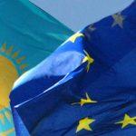 Kazakhstan, EU sign expanded partnership agreement