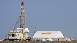 Qazaxıstan yanvar-avqustda 53.6 milyon ton neft və kondensat hasil edib