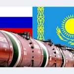 Russia and Kazakhstan signed agreement on oil and oil products