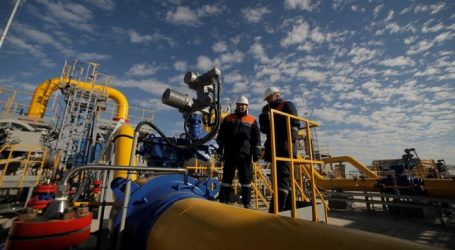 About 46 BCM of Gas Produced in Kazakhstan in 10 months of 2020