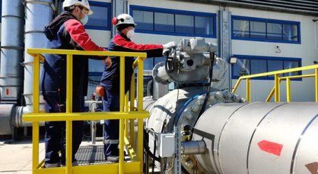 Через магистральный нефтепровод КТК направлено более 75% всей экспортной нефти Казахстана