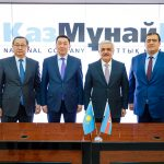 «Дочки» SOCAR и КазМунайГаз подписали договор
