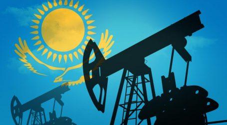 Казахстан после 1 апреля планирует добывать нефть в прежних объемах