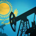 На 4 млн тонн снизил прогноз добычи нефти Казахстан