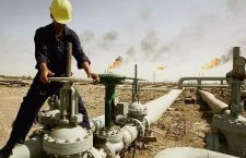 Kazakhstan's gas production breaks records