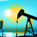 Добыча сырой нефти в Казахстане выросла на 9%