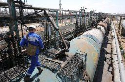 Казахстан в I квартале увеличил экспорт нефти на 13%