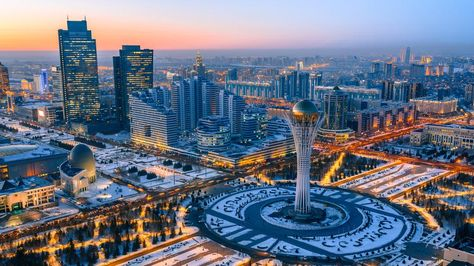 Kazakh goverment reveals main directions of economic development in 2018