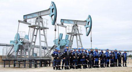 Qazaxıstanda 7 ayda neft hasilatı 1.4% azalıb