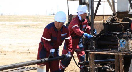 Qazaxıstanda 8 ayda neft hasilatı 1,5 milyon ton azalıb