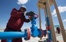 Казахстан увеличил стоимость транзита российской нефти в Китай