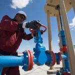 Forecast of hydrocarbon production in Kazakhstan in 2016