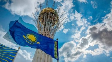 Kazakhstan in May slightly deviated from commitments under OPEC+