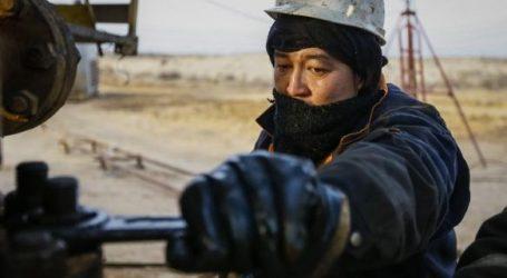 Анализ рынка нефти Казахстана