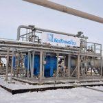 Итоги газовой промышленности Казахстана за 2015 год
