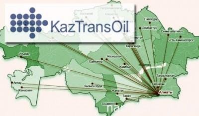 «КазТрансОйл» завершило часть работ по ремонту участка нефтепровода ТОН-2