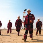KazMunayGas, BP to Conduct Joint Exploration in Kazakhstan