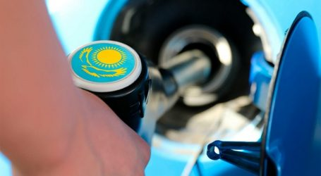 Казахстан становится экспортёром бензина