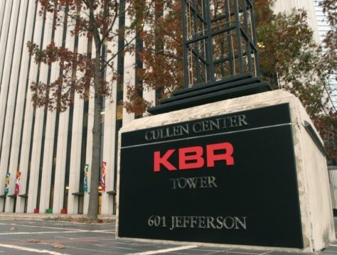 KBR received a contract in ACG-2 project