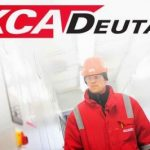 KCA Deutag selected BP's contractor for drilling operations in Caspian Sea