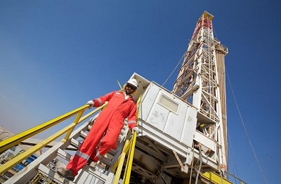 BP to develop second phase of giant Khazzan gas field