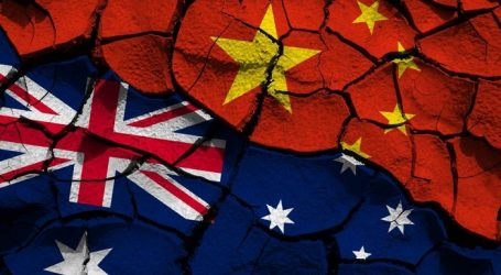 Australia-China Spat Threatens LNG Deal
