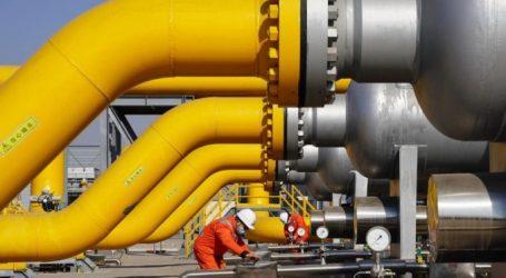 Китай увеличил импорт природного газа в январе-апреле на 22,4%