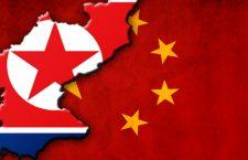 Китай может оставить Северную Корею без нефти