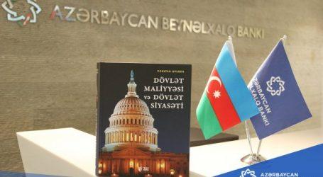 На азербайджанском языке издано учебное пособие ведущих вузов мира
