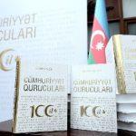 """""""BP Azerbaijan"""" Şərqin ilk demokratik respublikasının qurucularına həsr olunan kitab hazırlayıb"""