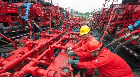 China Aims To Boost Its Oil And Gas Production In 2020
