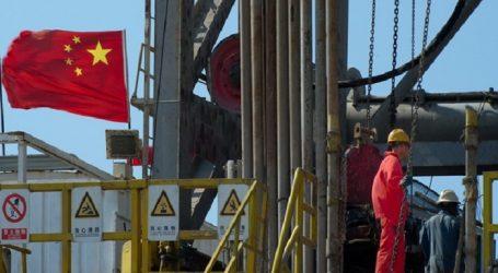 Китай в I квартале нарастил добычу нефти на 2,4%