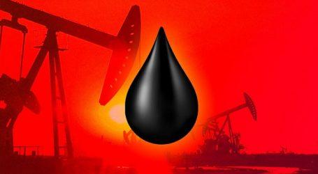 Китай в начале года нарастил импорт нефти и газа