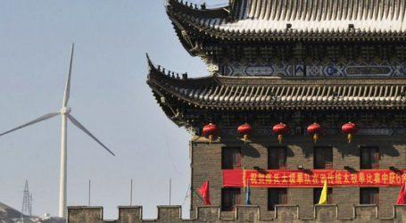 Возобновляемые цели китайской энергетики