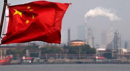 Китай заметно нарастил импорт нефти из Ирана и Венесуэлы