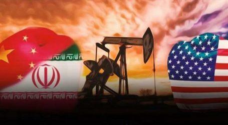 Китай увеличивает импорт иранской нефти вопреки санкциям США