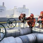 Китай сократил в октябре импорт газа, но повысил цену