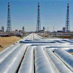 За 10 лет страны Центральной Азии поставили в Китай 316 млрд кубометров газа